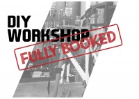 DIY Workshop - Basic Level