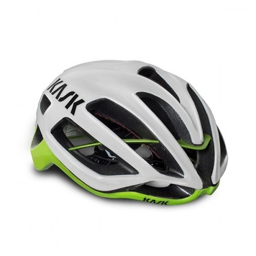 kask-protone-white-lime