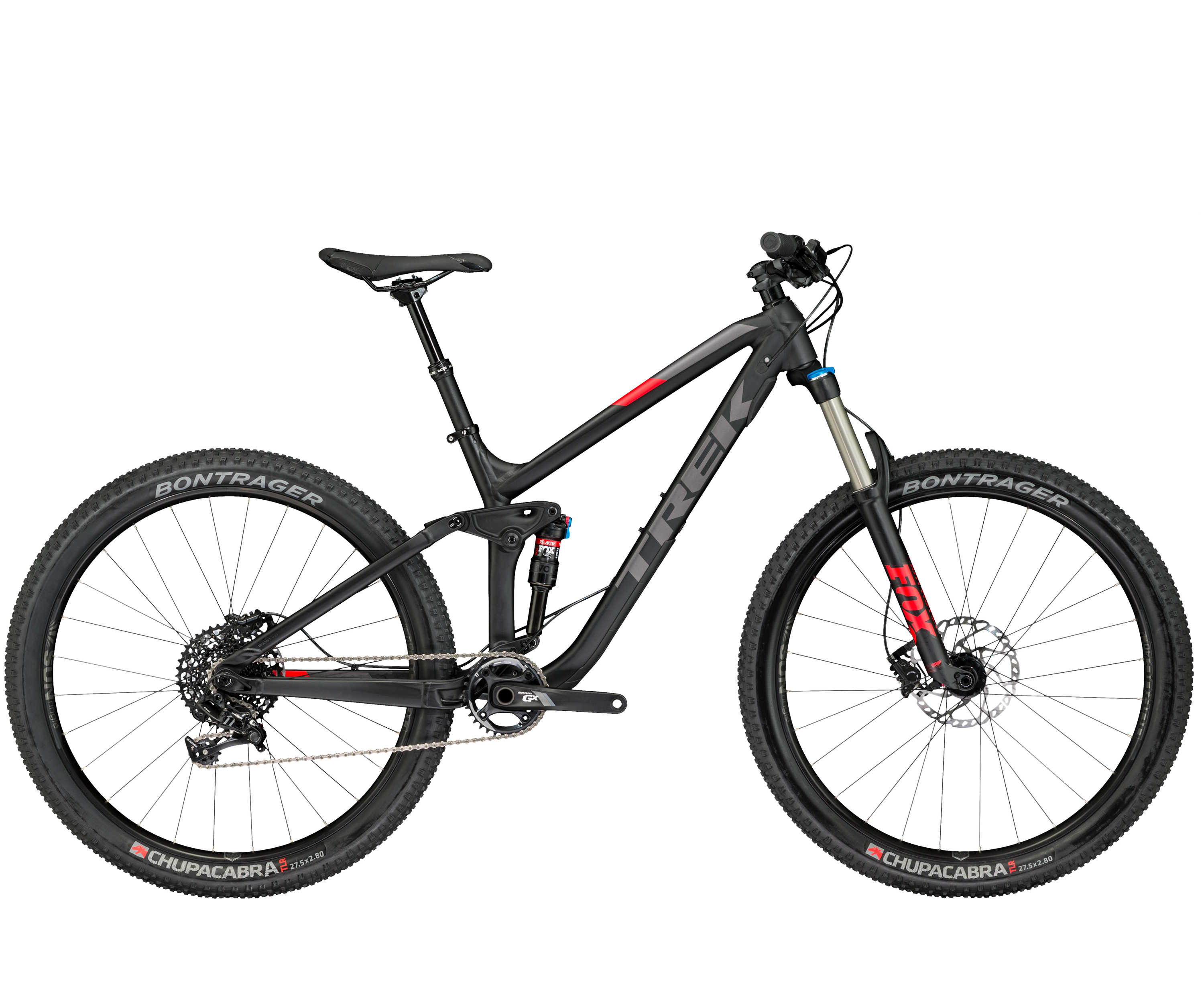 d20e010db3e Mountain Bikes : Fuel Ex 8 27.5 Plus