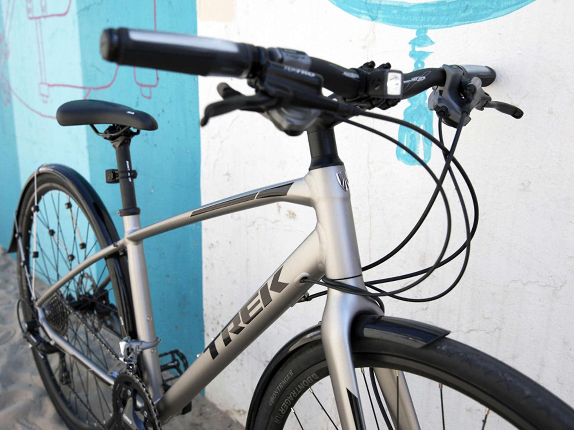 Bike Brands Treknology3 Singapore